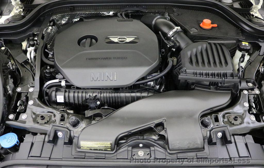 2015 MINI Cooper S Hardtop 4 Door CERTIFIED COOPER S 4 DOOR FULLY LOADED NAVI 6 SPEED - 17308037 - 18