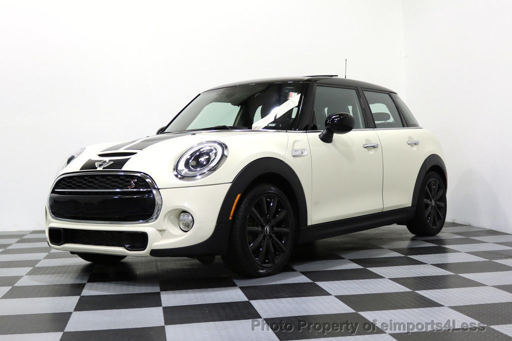 2015 MINI Cooper S Hardtop 4 Door CERTIFIED COOPER S 4 DOOR FULLY LOADED NAVI 6 SPEED - 17308037 - 26