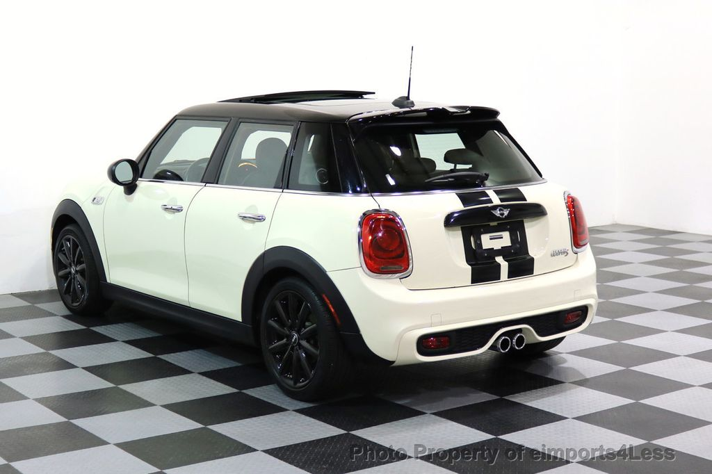 2015 MINI Cooper S Hardtop 4 Door CERTIFIED COOPER S 4 DOOR FULLY LOADED NAVI 6 SPEED - 17308037 - 2