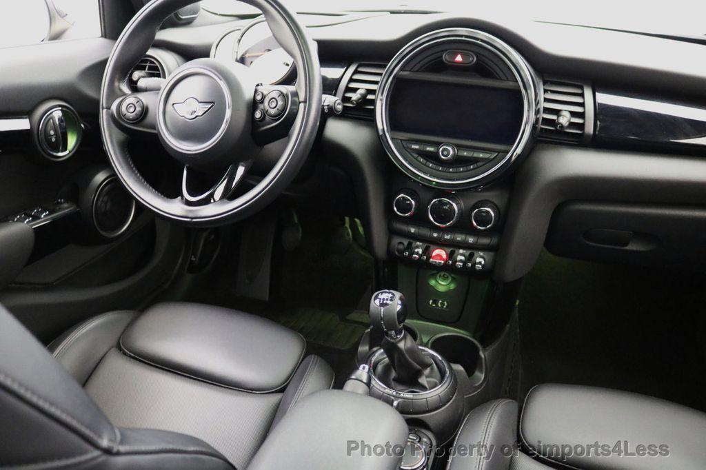 2015 MINI Cooper S Hardtop 4 Door CERTIFIED COOPER S 4 DOOR FULLY LOADED NAVI 6 SPEED - 17308037 - 32