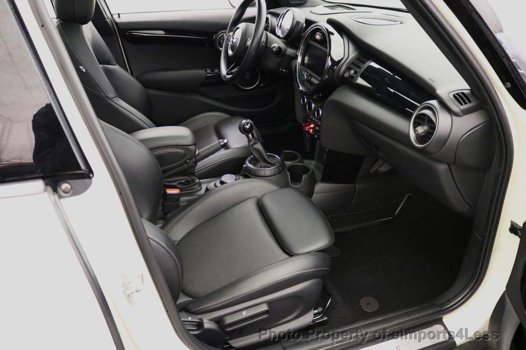 2015 MINI Cooper S Hardtop 4 Door CERTIFIED COOPER S 4 DOOR FULLY LOADED NAVI 6 SPEED - 17308037 - 47
