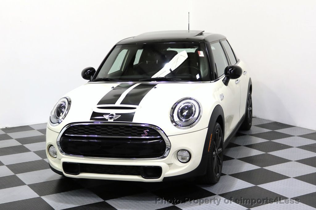 2015 MINI Cooper S Hardtop 4 Door CERTIFIED COOPER S 4 DOOR FULLY LOADED NAVI 6 SPEED - 17308037 - 48