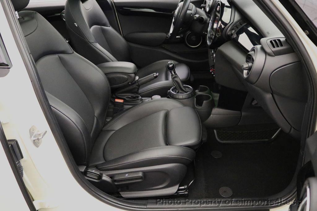 2015 MINI Cooper S Hardtop 4 Door CERTIFIED COOPER S 4 DOOR FULLY LOADED NAVI 6 SPEED - 17308037 - 6