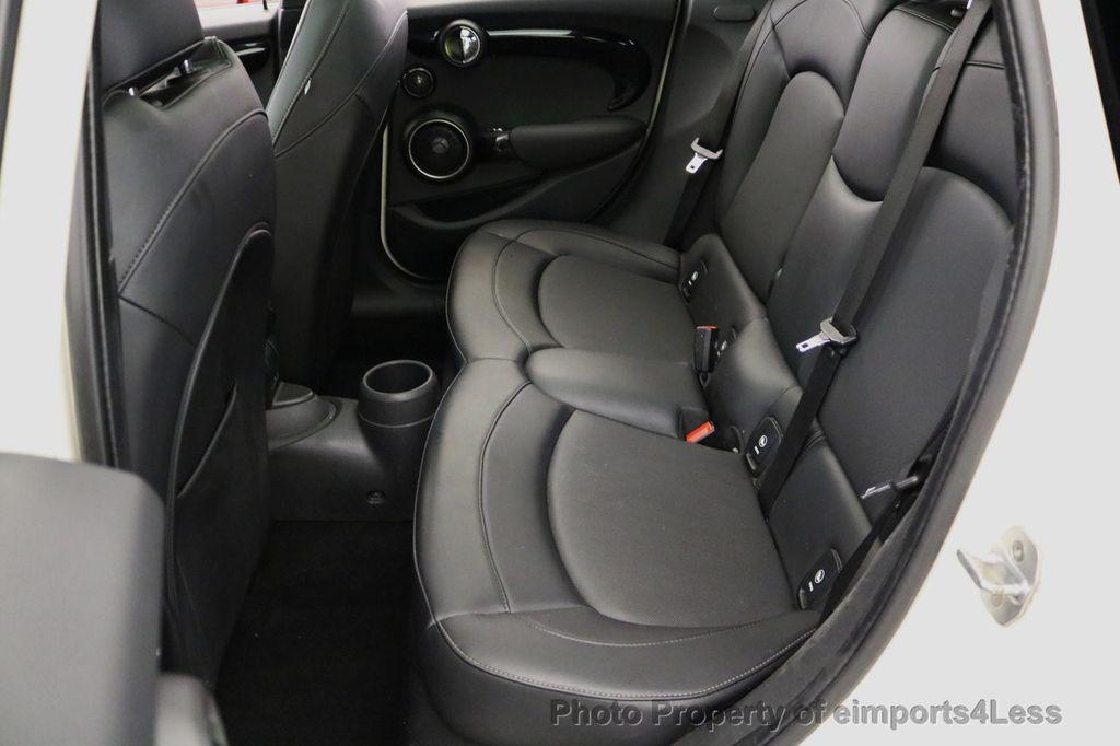 2015 MINI Cooper S Hardtop 4 Door CERTIFIED COOPER S 4 DOOR FULLY LOADED NAVI 6 SPEED - 17308037 - 7