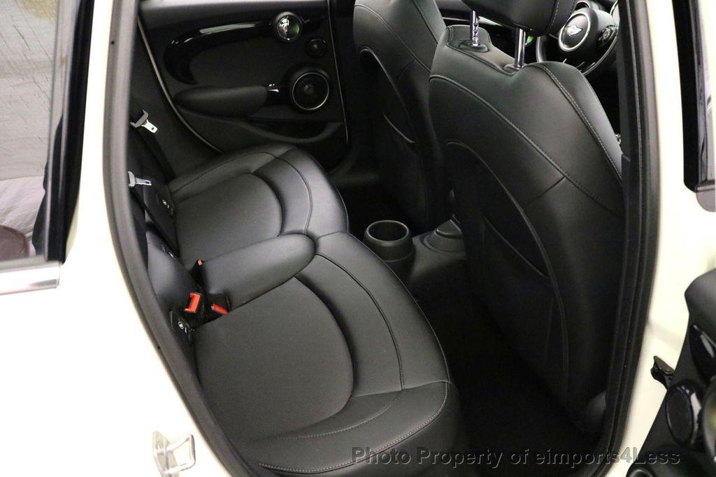 2015 MINI Cooper S Hardtop 4 Door CERTIFIED COOPER S 4 DOOR FULLY LOADED NAVI 6 SPEED - 17308037 - 8