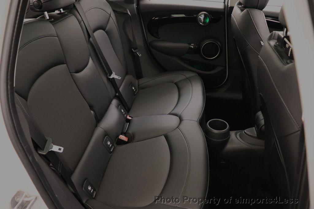 2015 MINI Cooper S Hardtop 4 Door CERTIFIED Cooper S 4 DOOR PANO Comfort Access - 18545378 - 35