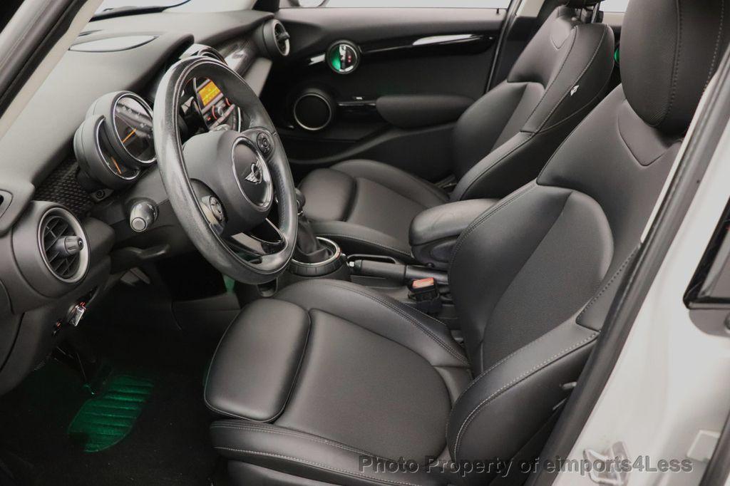 2015 MINI Cooper S Hardtop 4 Door CERTIFIED Cooper S 4 DOOR PANO Comfort Access - 18545378 - 47