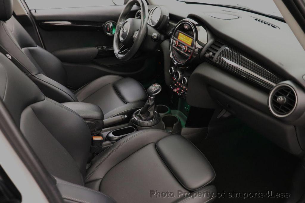 2015 MINI Cooper S Hardtop 4 Door CERTIFIED Cooper S 4 DOOR PANO Comfort Access - 18545378 - 48