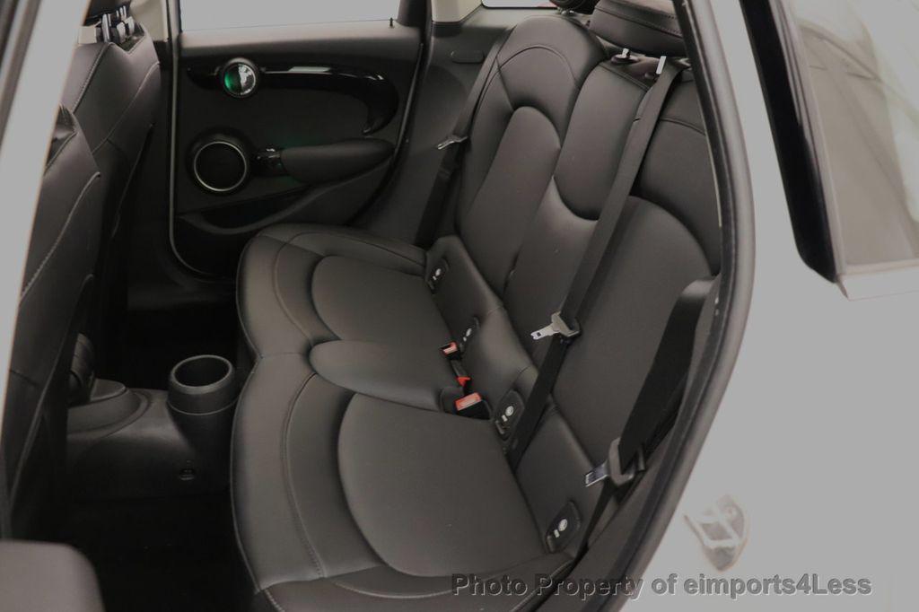 2015 MINI Cooper S Hardtop 4 Door CERTIFIED Cooper S 4 DOOR PANO Comfort Access - 18545378 - 7