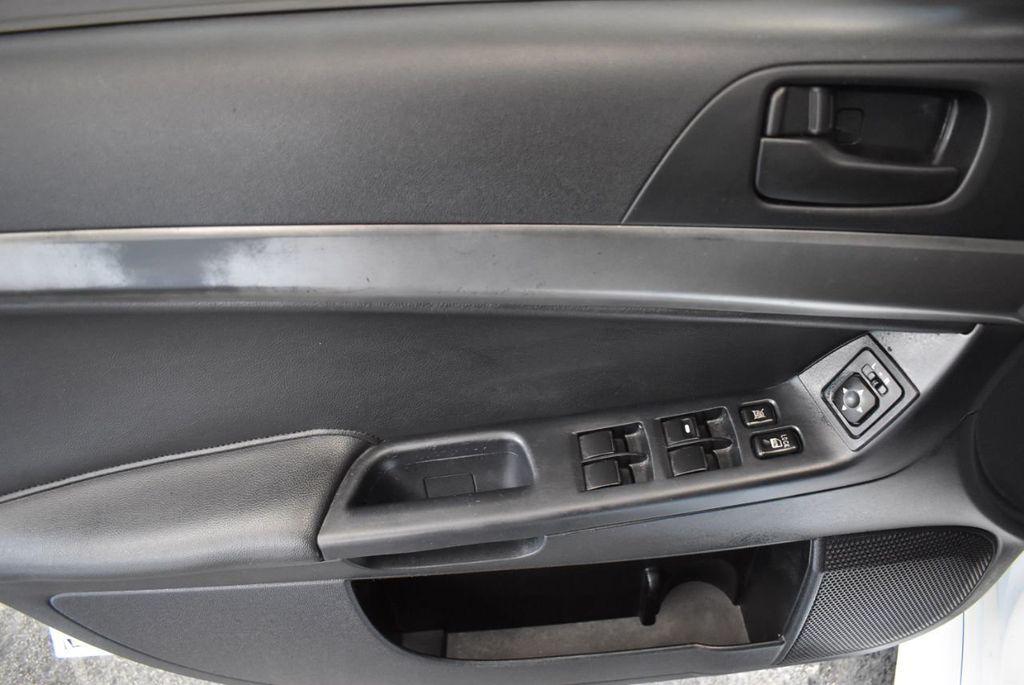 2015 Mitsubishi Lancer ES - 18144629 - 15