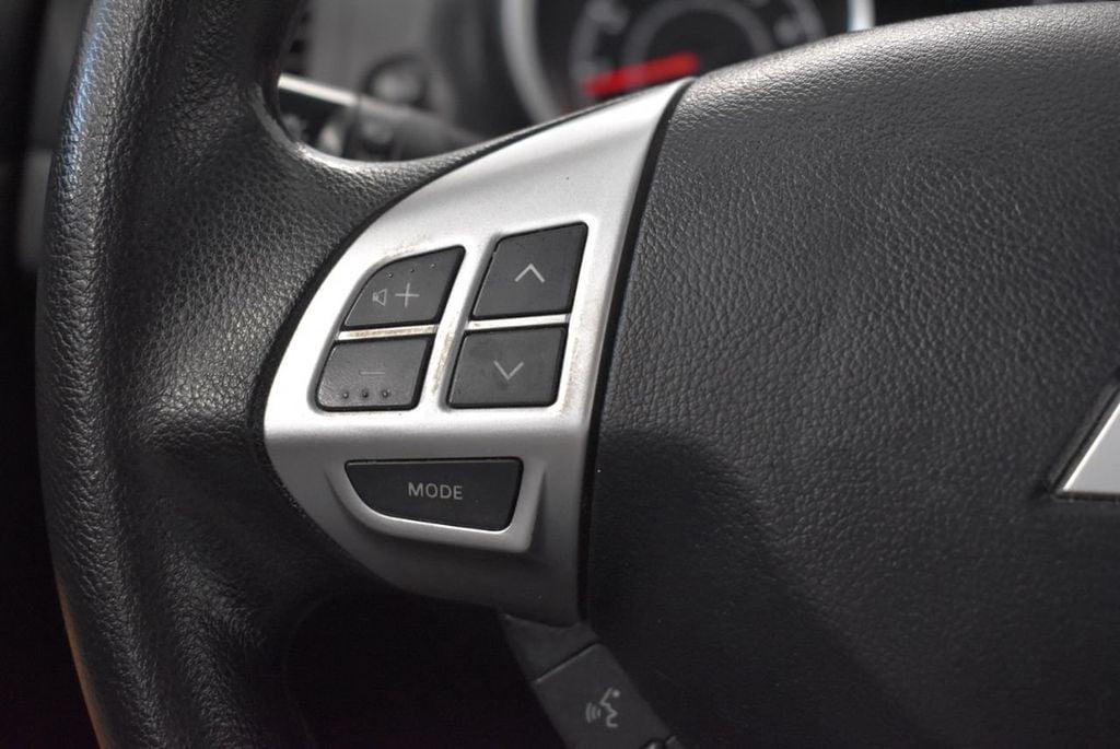 2015 Mitsubishi Lancer ES - 18144629 - 19