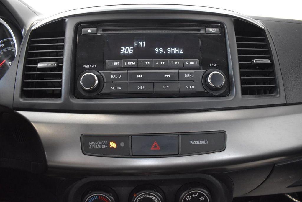 2015 Mitsubishi Lancer ES - 18144629 - 20