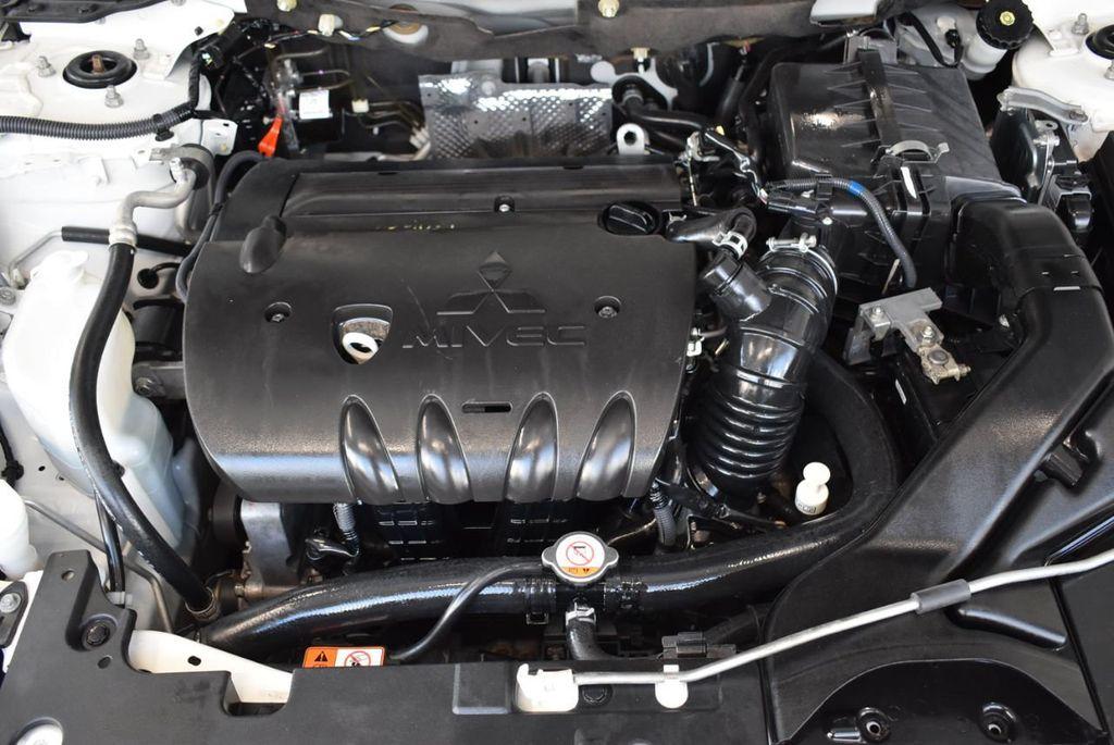 2015 Mitsubishi Lancer ES - 18144629 - 26
