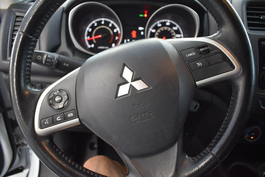 2015 Mitsubishi Outlander Sport  - 18436046 - 10