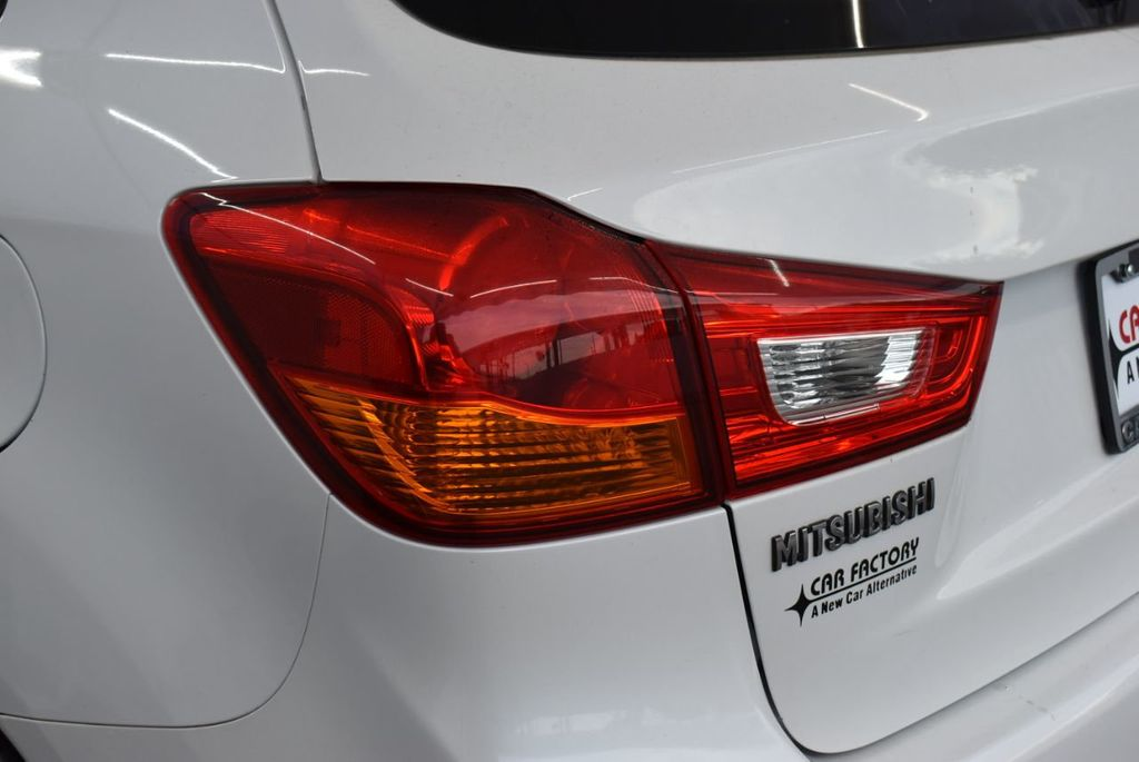 2015 Mitsubishi Outlander Sport  - 18689099 - 4
