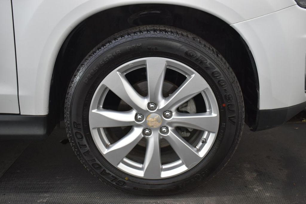 2015 Mitsubishi Outlander Sport  - 18689099 - 8