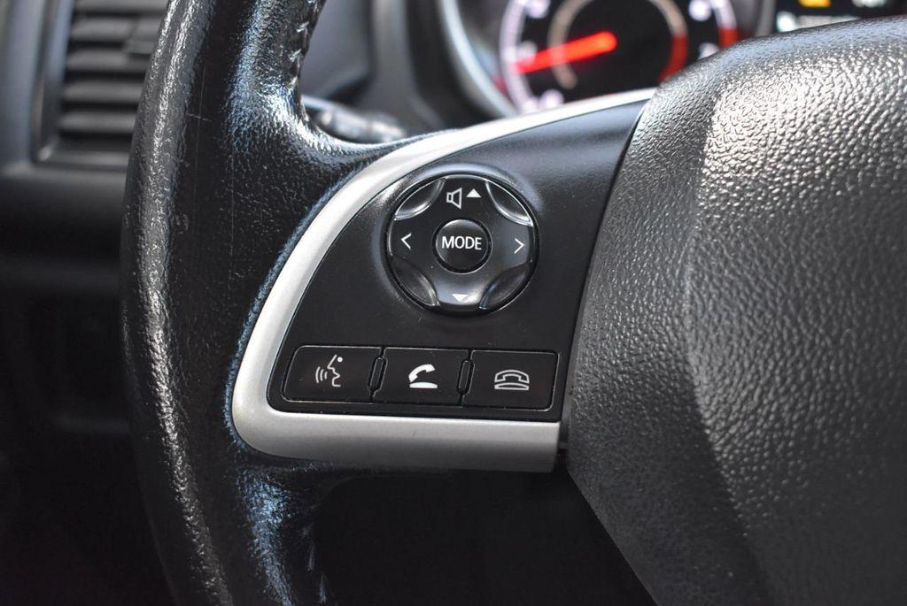2015 Mitsubishi Outlander Sport 2WD 4dr CVT 2.4 ES - 18290860 - 19