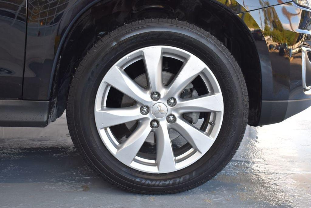 2015 Mitsubishi Outlander Sport 2WD 4dr CVT 2.4 ES - 18290860 - 8