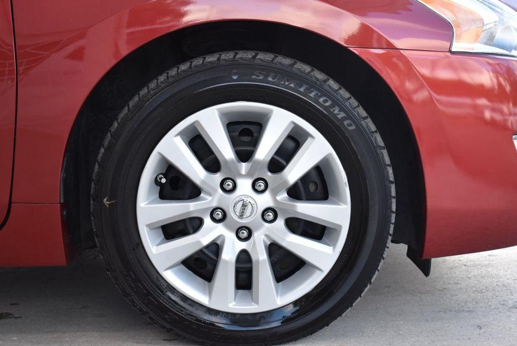 2015 Nissan Altima  - 18592296 - 9