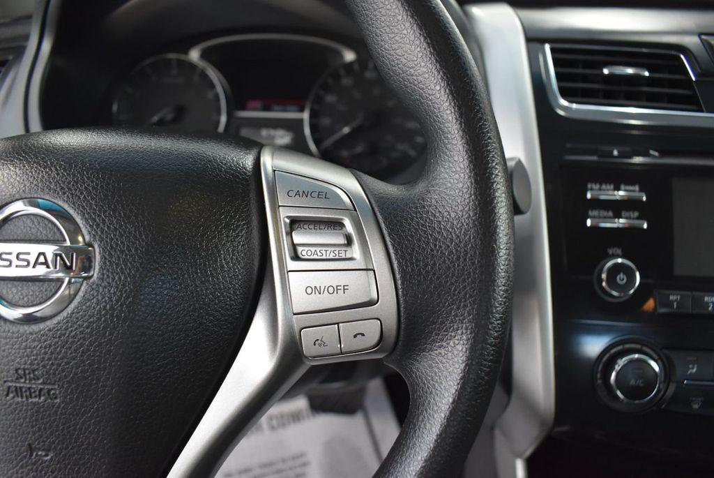 2015 Nissan Altima  - 18592296 - 20