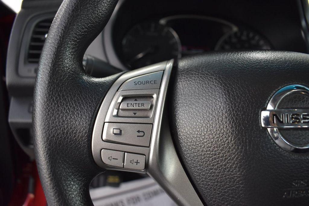 2015 Nissan Altima  - 18592296 - 21