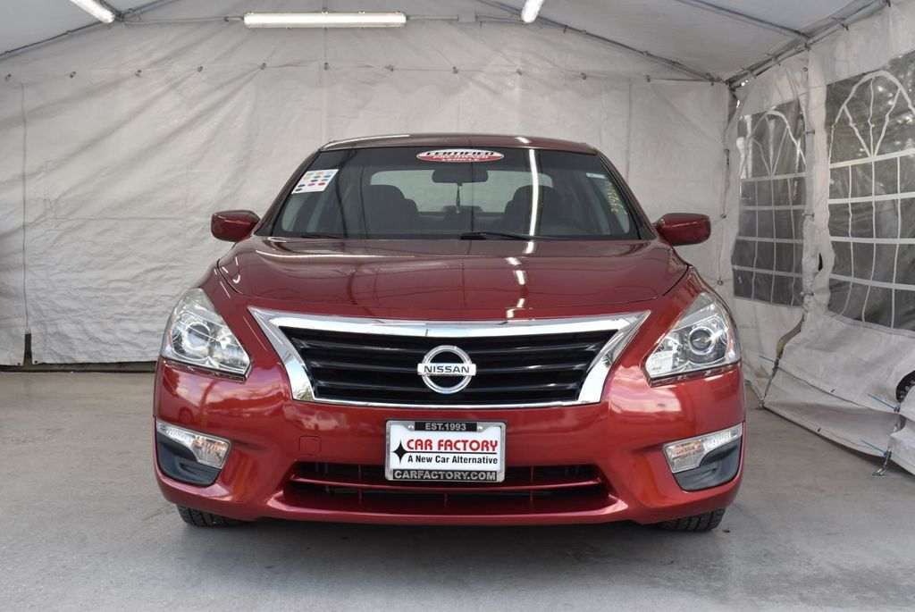 2015 Nissan Altima  - 18592296 - 2