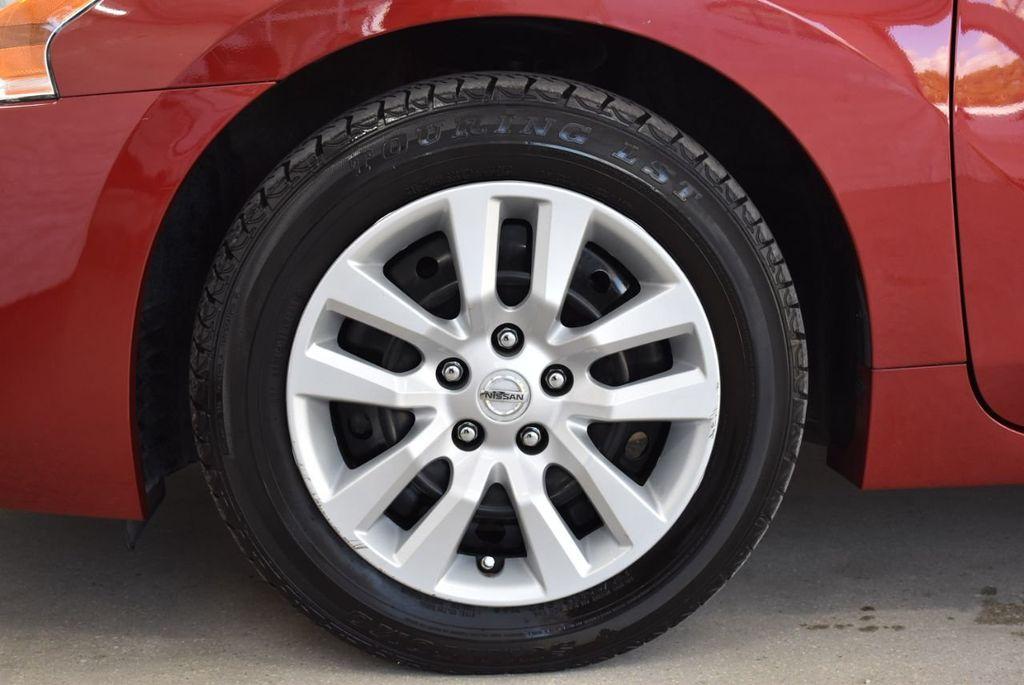 2015 Nissan Altima  - 18592296 - 6