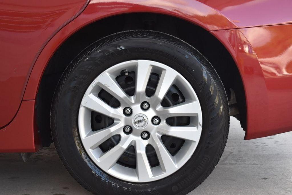 2015 Nissan Altima  - 18592296 - 7