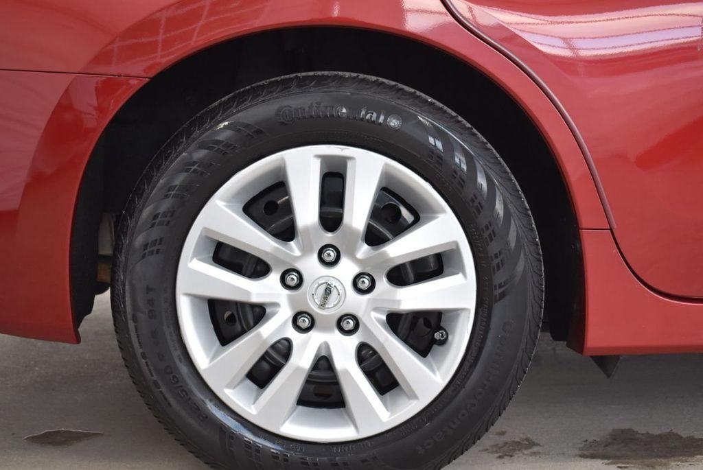 2015 Nissan Altima  - 18592296 - 8