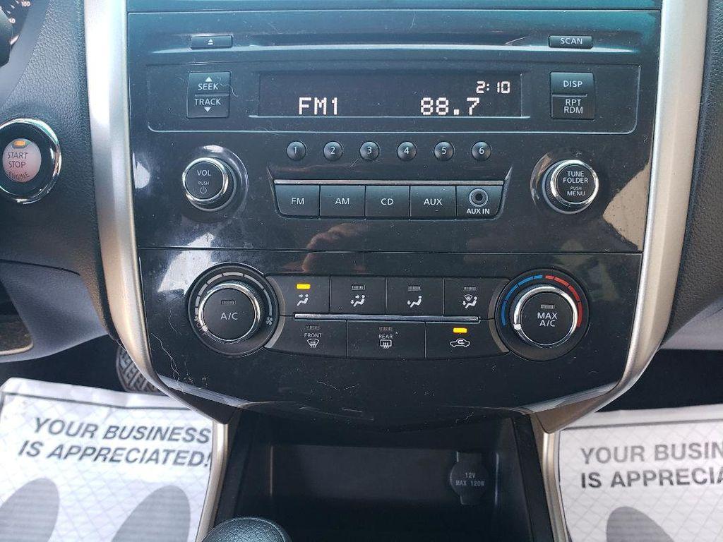2015 Nissan Altima   18094343   9