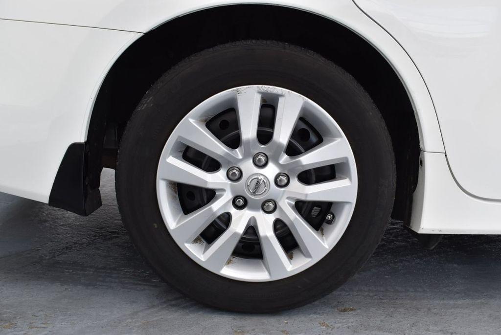 2015 Nissan Altima 4dr Sedan I4 2.5 - 18336080 - 9