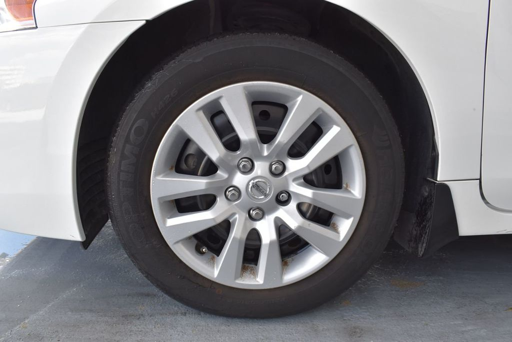2015 Nissan Altima 4dr Sedan I4 2.5 - 18336080 - 11