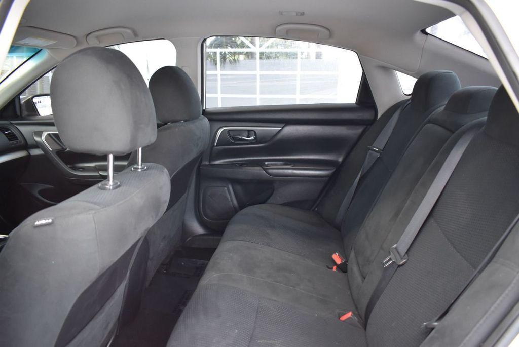 2015 Nissan Altima 4dr Sedan I4 2.5 - 18336080 - 12