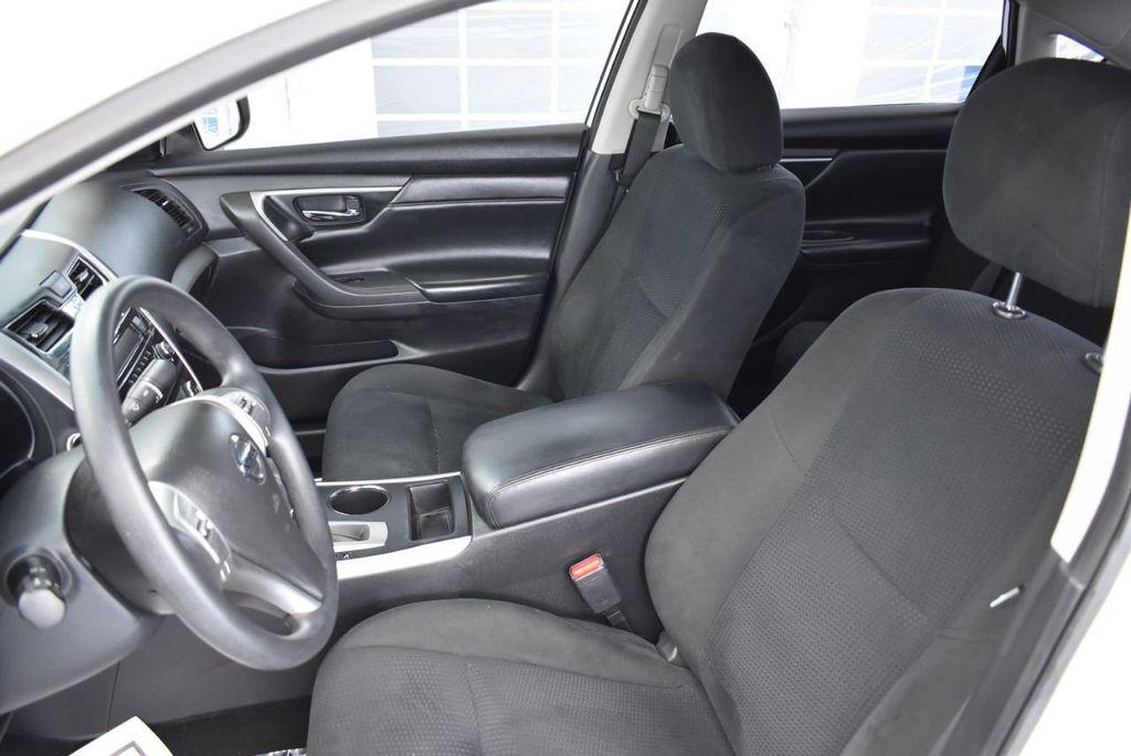 2015 Nissan Altima 4dr Sedan I4 2.5 - 18336080 - 14