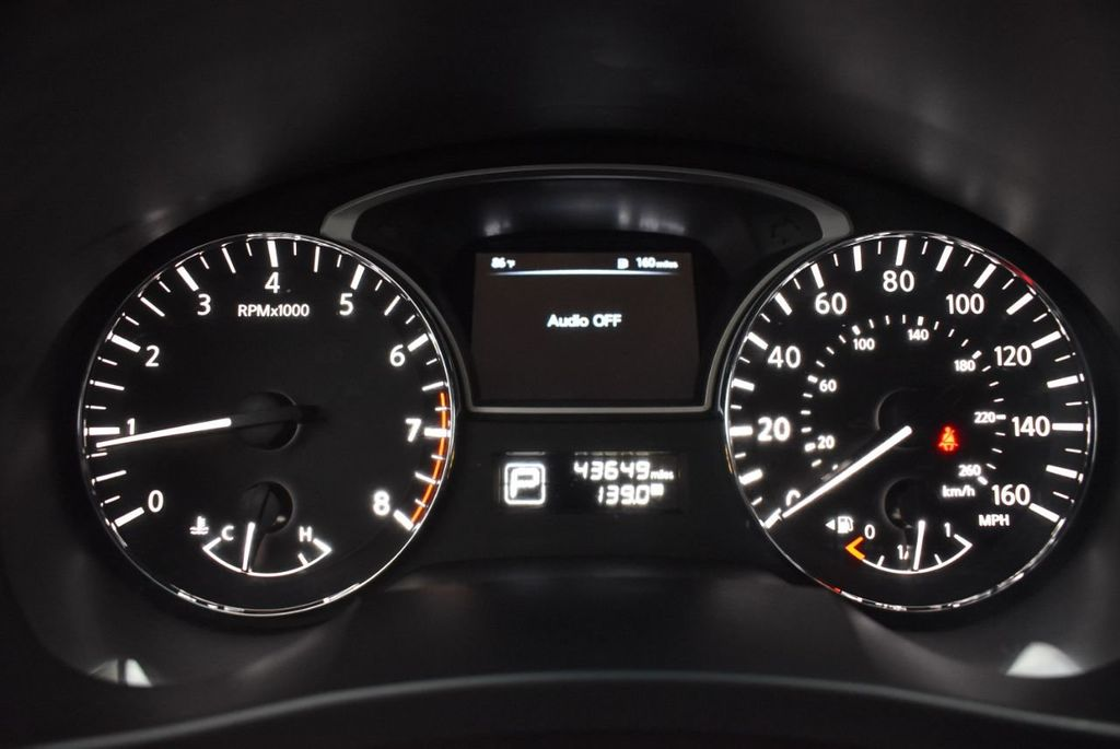 2015 Nissan Altima 4dr Sedan I4 2.5 - 18336080 - 16