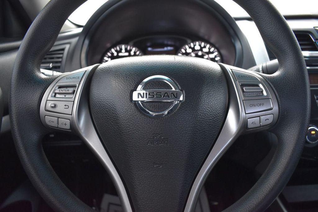 2015 Nissan Altima 4dr Sedan I4 2.5 - 18336080 - 17