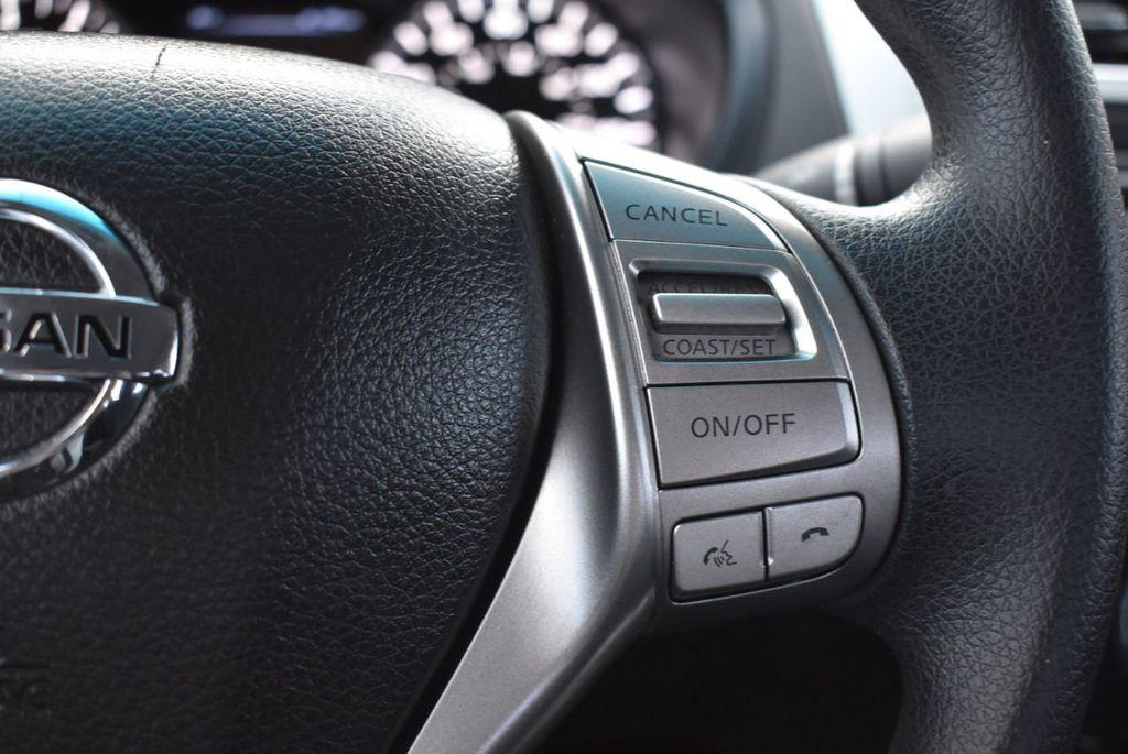 2015 Nissan Altima 4dr Sedan I4 2.5 - 18336080 - 18