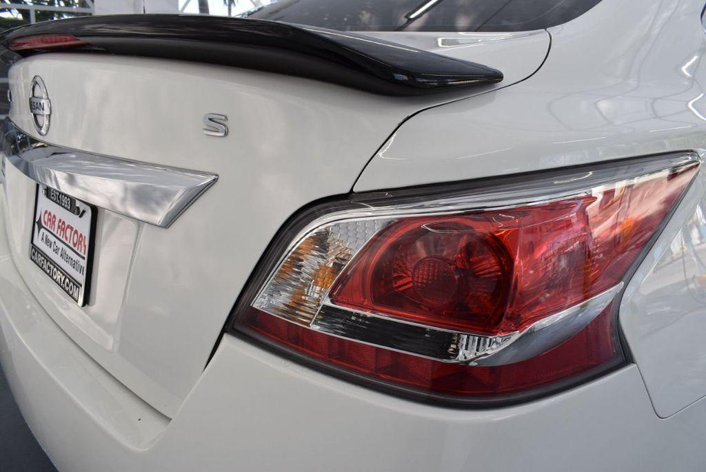 2015 Nissan Altima 4dr Sedan I4 2.5 - 18336080 - 1