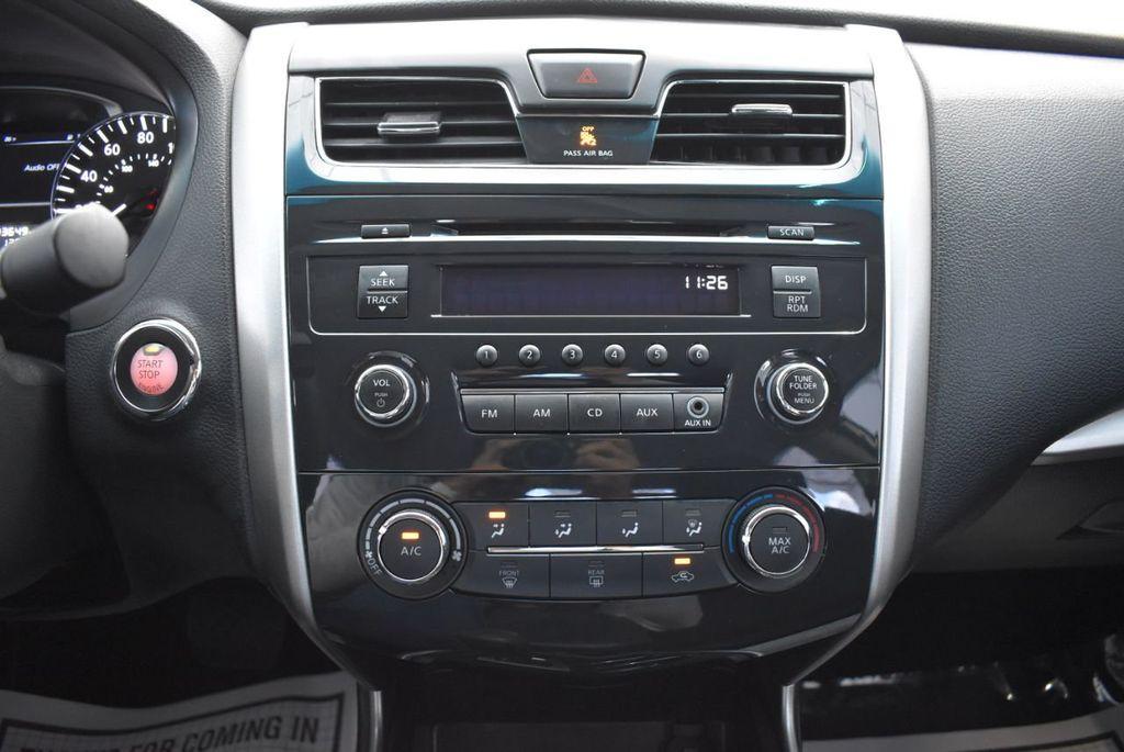 2015 Nissan Altima 4dr Sedan I4 2.5 - 18336080 - 20