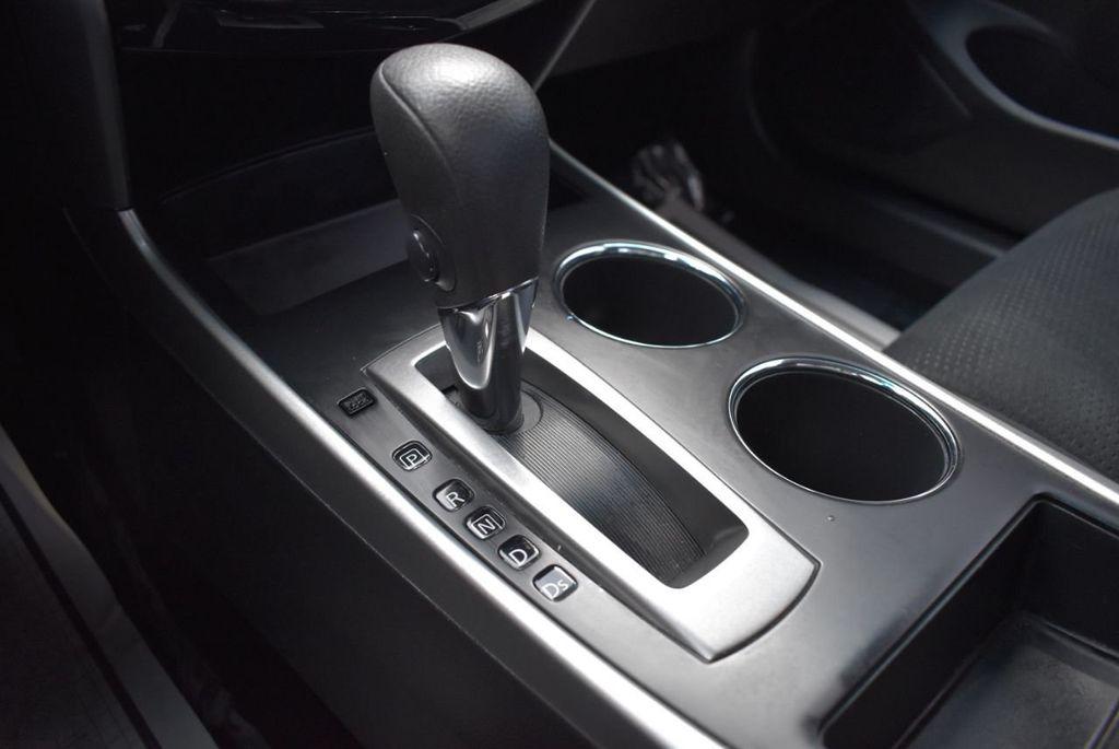 2015 Nissan Altima 4dr Sedan I4 2.5 - 18336080 - 21