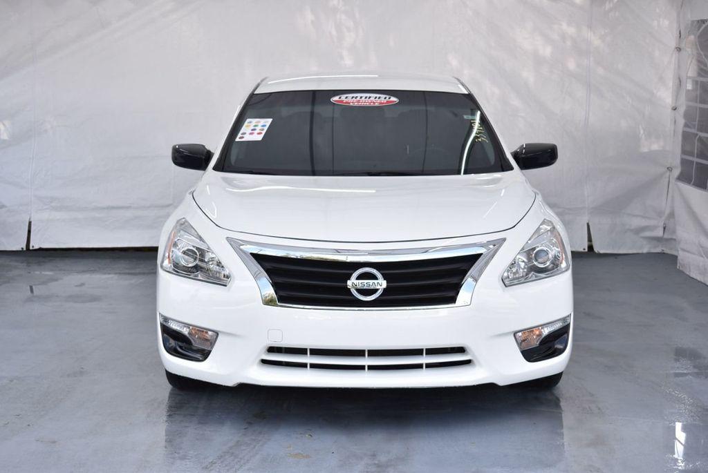 2015 Nissan Altima 4dr Sedan I4 2.5 - 18336080 - 3