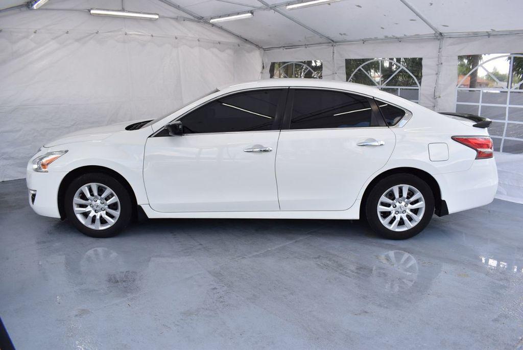 2015 Nissan Altima 4dr Sedan I4 2.5 - 18336080 - 4