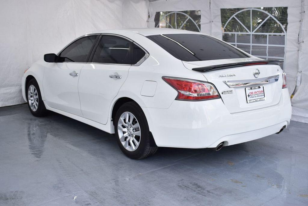 2015 Nissan Altima 4dr Sedan I4 2.5 - 18336080 - 5
