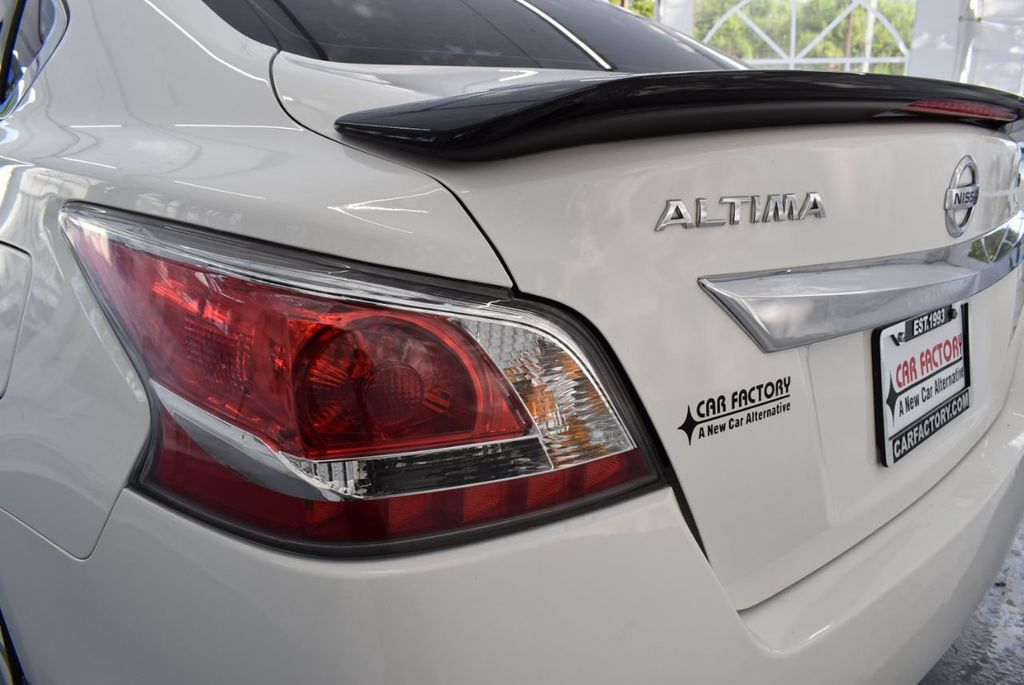 2015 Nissan Altima 4dr Sedan I4 2.5 - 18336080 - 6
