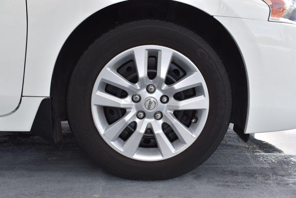 2015 Nissan Altima 4dr Sedan I4 2.5 - 18336080 - 8