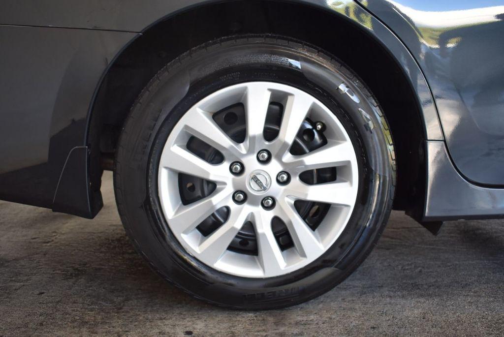 2015 Nissan Altima 4dr Sedan I4 2.5 - 18381894 - 9