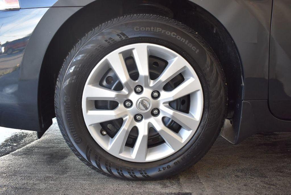 2015 Nissan Altima 4dr Sedan I4 2.5 - 18381894 - 11