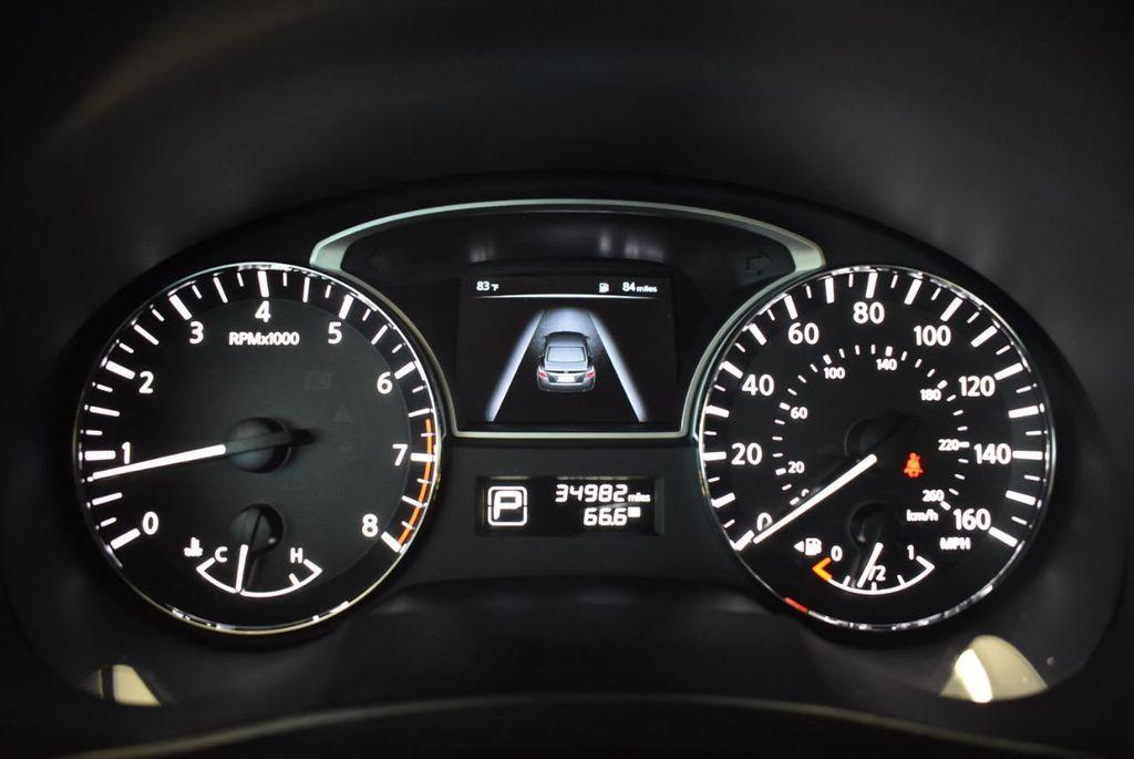 2015 Nissan Altima 4dr Sedan I4 2.5 - 18381894 - 16