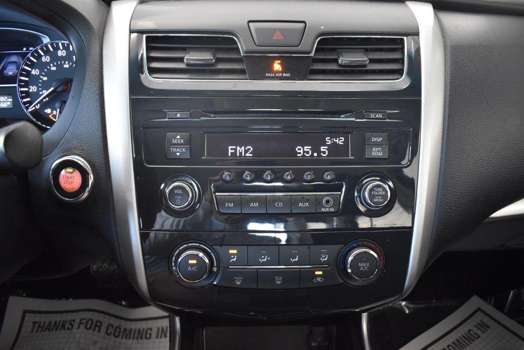 2015 Nissan Altima 4dr Sedan I4 2.5 - 18381894 - 20