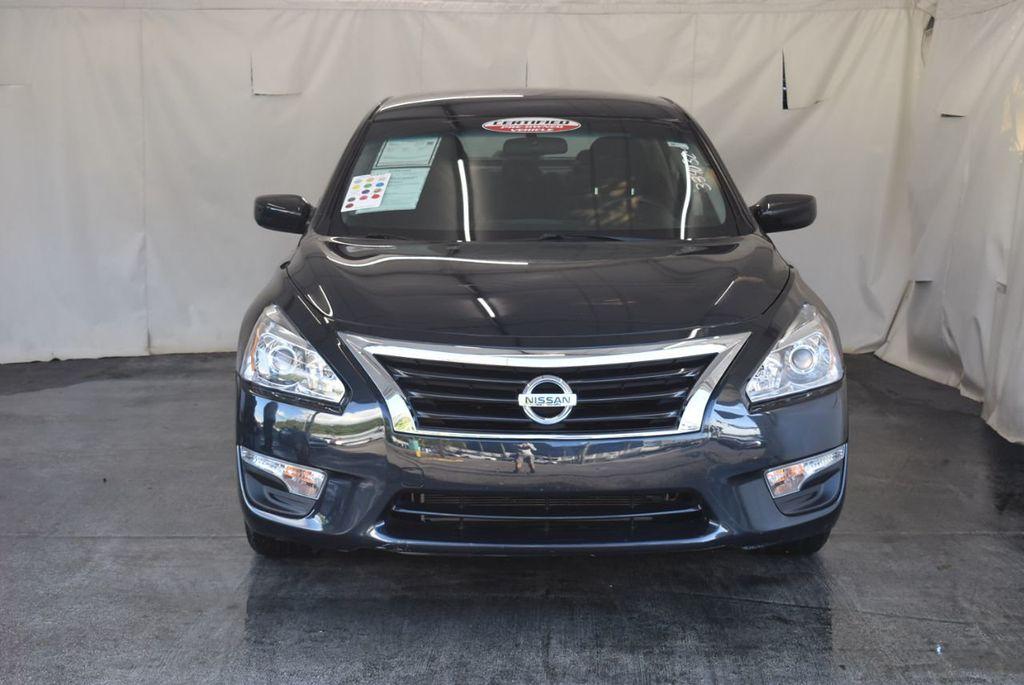 2015 Nissan Altima 4dr Sedan I4 2.5 - 18381894 - 3